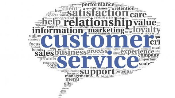 خدمة العملاء 2